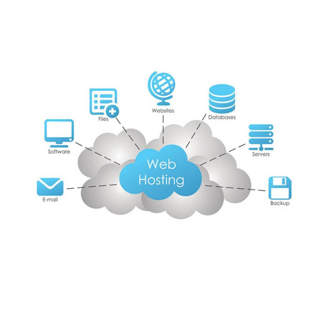 Web Hosting and Email Services - Techtastic Technologies